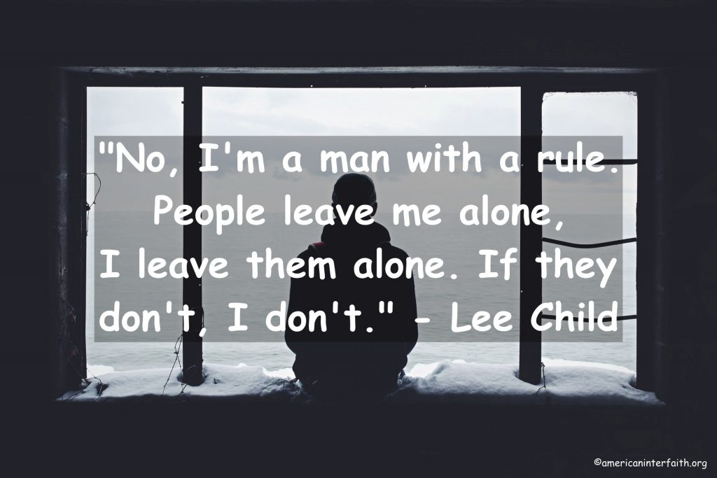 Leave Me Alone Quotes For Him