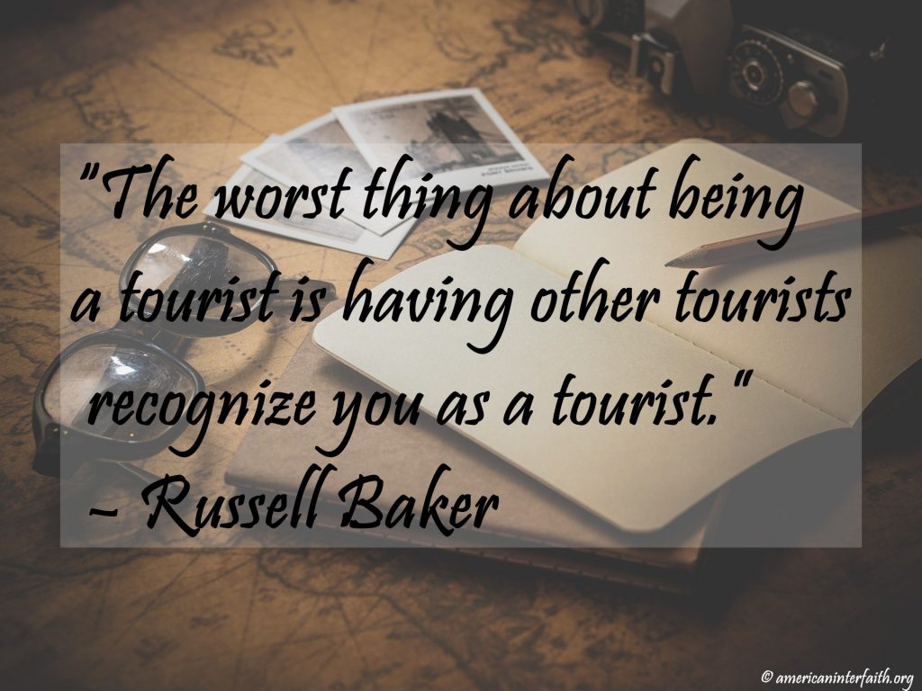 Funny Work Travel Quotes