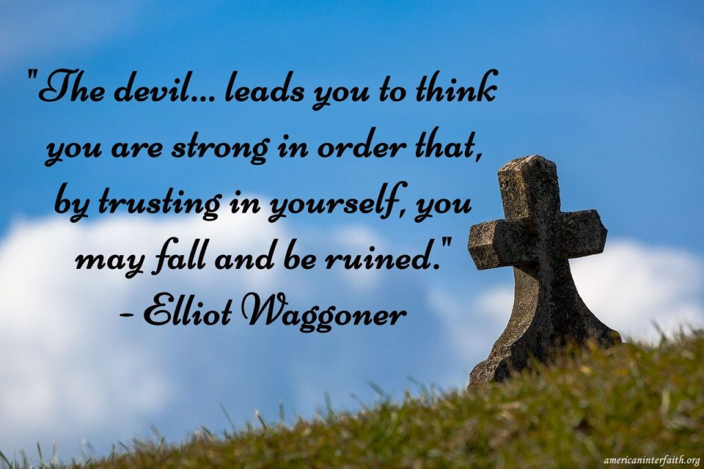 Inspirational Christian Quotes and Sayings