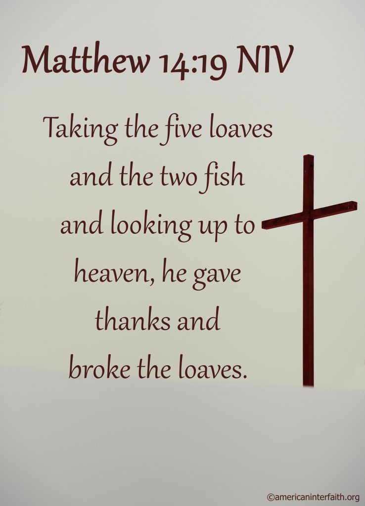 Bible Verse About Gratitude To God